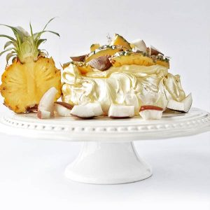 HAWAIIAN PAVLOVA